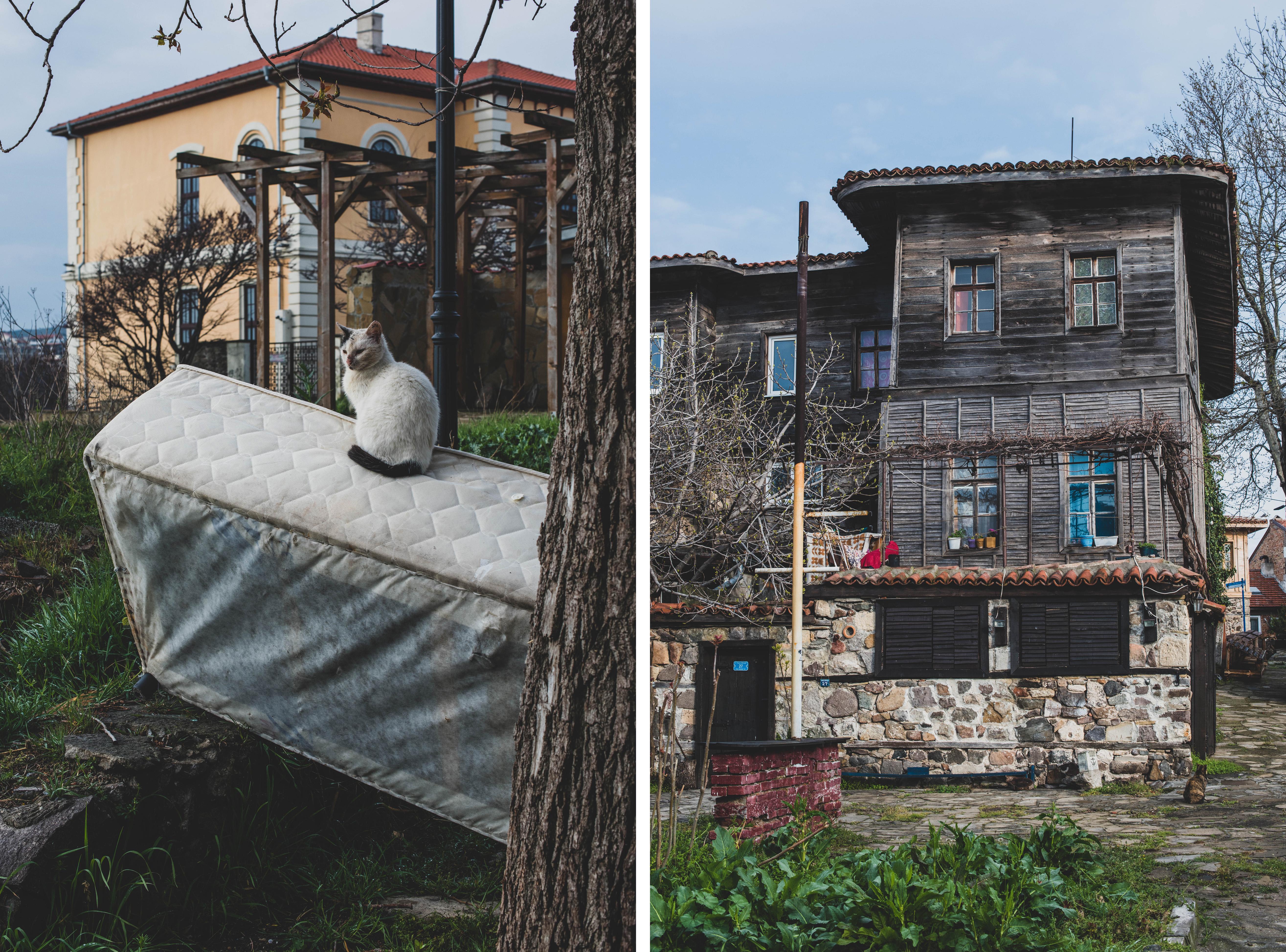 Bulgaria Sozopol